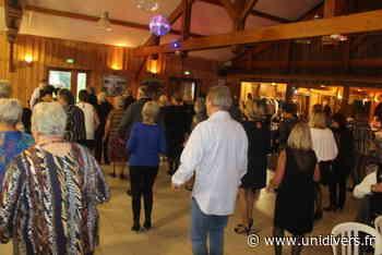 Thé dansant 5 avril 2020 - Unidivers