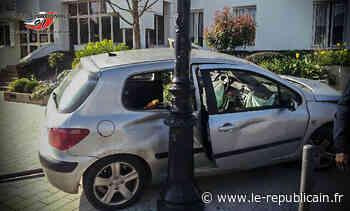Essonne : un rodéo en plein confinement à Montgeron - Le Républicain de l'Essonne