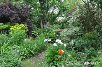 Découverte du jardin des petits sentiers Le jardin des petits sentiers 6 juin 2020 - Unidivers