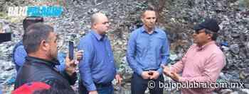 LeBarón califican basurero de Cocula como símbolo a la impunidad - Bajo Palabra