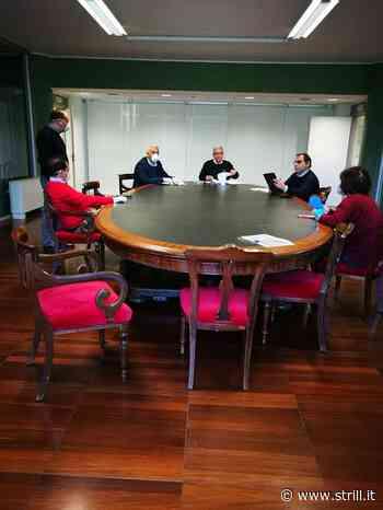 L'amministrazione comunale di Rende ha donato al Poliambulatorio di Quattromiglia un termometro a raggi infrarossi. - Strill.it