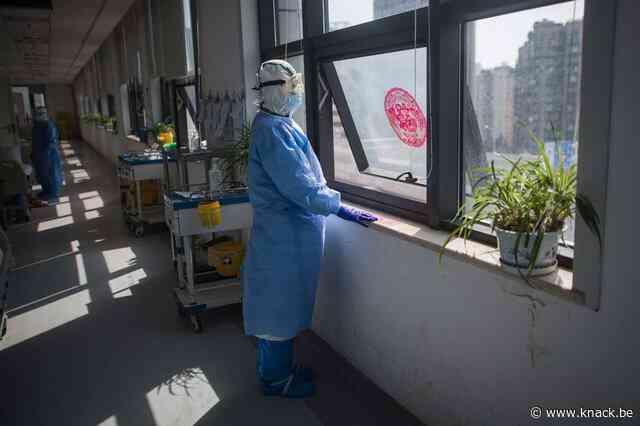 'De mens is en blijft een nietig wezen. Het coronavirus noopt ons tot een les in nederigheid'