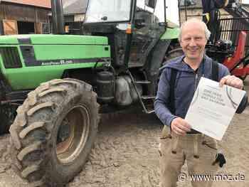 Bad Saarow: Schule mit eigenem Bauernhof - Märkische Onlinezeitung