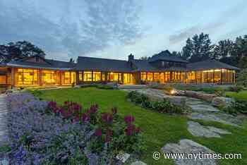 6351 Rideau Valley Drive, Manotick, ON - Home for sale - The New York Times