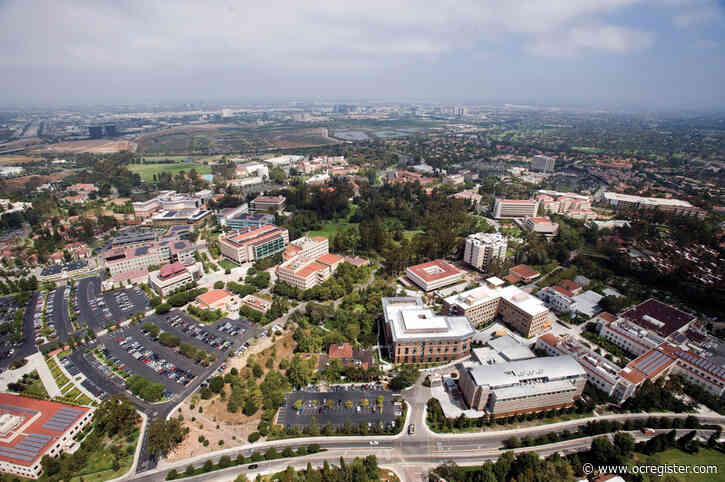 Person living in UC Irvine housing tests positive for coronavirus