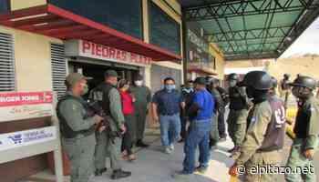 Cierran por cien horas cinco empresas de Yaritagua por venta ilegal de gasolina - El Pitazo