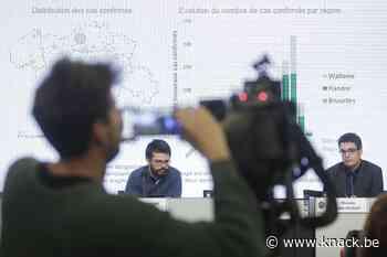 Coronavirus: Italië meldt 793 doden in 24 uur tijd, een nieuw dagrecord