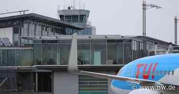 Flughafen Paderborn-Lippstadt drohen durch Corona Millionenverluste - Neue Westfälische