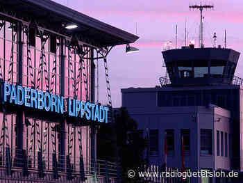 Flughafen Paderborn-Lippstadt braucht staatliche Hilfen - Radio Gütersloh