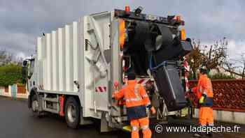 Plaisance-du-Touch. Collecte : priorité aux déchets ménagers - ladepeche.fr