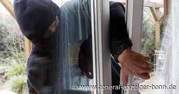 Polizei Remagen: Kriminalstatistik veröffentlicht - 37 Prozent weniger Einbrüche - General-Anzeiger