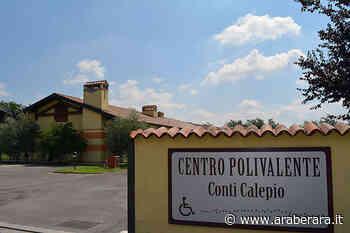 """CASTELLI CALEPIO - La presidente della Fondazione 'Conti Calepio' Cinzia Romolo: """"I nostri disabili psichiatrici non capiscono perché devono stare rinchiusi…"""" - Araberara"""