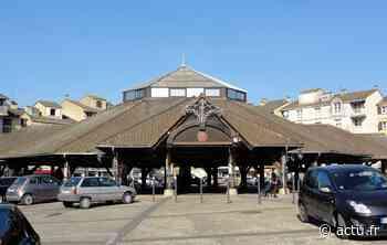 Val-d'Oise. Coronavirus : le maire d'Herblay-sur-Seine menace de fermer le marché - La Gazette du Val d'Oise - L'Echo Régional
