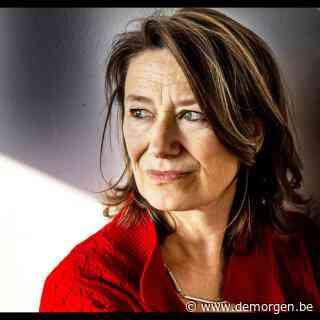 Kristin Verellen verloor haar man bij de aanslagen: '22 maart 2016 en 22 maart 2020 zijn met elkaar verbonden'