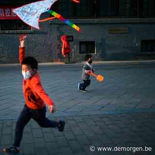 Leven na de lockdown: straks mogen de mondmaskers weer af in China