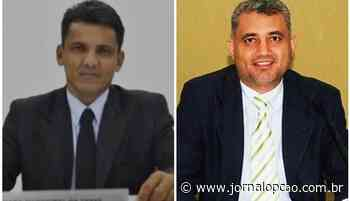 Presidente da Câmara de Ceres, Sérgio Ferreira (PP) apoia a pré-candidatura do tucano Cleidson Alves - Jornal Opção