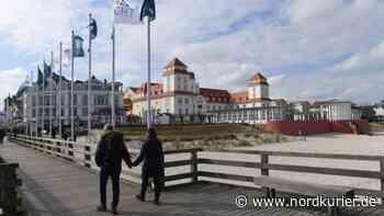 Ostseebad Binz: Erster Corona-Fall auf Rügen - Nordkurier