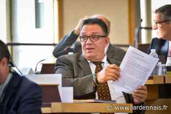 Municipales 2020 à Rethel : Joseph Afribo d'une courte tête devant Renaud Averly - L'Ardennais