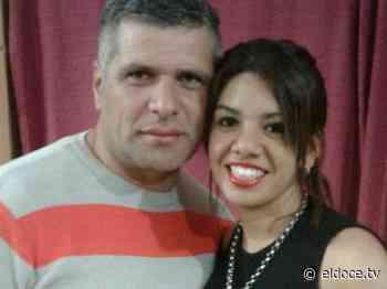Femicidio en Totoral: mató a su ex mientras trabajaba - El Doce