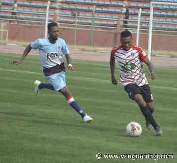 Lobi Stars squeeze past FC Ifeanyiubah in Makurdi - Vanguard