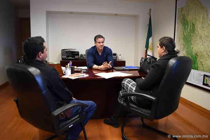 Definen acciones en apoyo a personas afectadas por inundaciones en Casas Grandes - Omnia