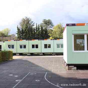 Verbesserungen am Schulzentrum in Wesseling - radioerft.de