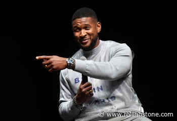 Want to Make an R&B Hit in 2020? Try Sampling Usher - Rolling Stone