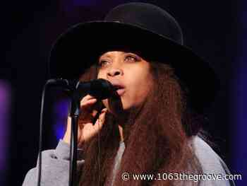 R&B Snippets: Erykah Badu, K. Michelle & More! - 106.3 The Groove