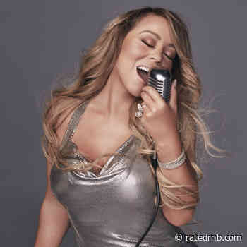 Mariah Carey Deserves Justice for 'Slipping Away' - Rated R&B