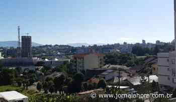 Vale do Taquari terá fim de semana de sol - Jornal a Hora