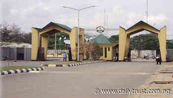 Uyo City Polytechnic remains shut over 21 months salary arrears as community intervenes in crisis - Daily Trust