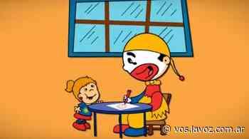 """""""La cuarentena vale la pena"""", el nuevo tema de Piñon Fijo para que los más chicos aprendan prevención - La Voz del Interior"""