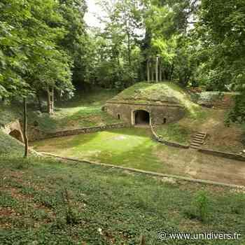 Architecture militaire au fort de Sucy Sucy-en-Brie 7 juin 2020 - Unidivers