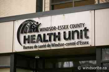First COVID-19 Case Confirmed In Windsor Essex - windsoriteDOTca News