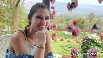 'I want to come home': Young woman injured and alone in Thailand after motorbike accident