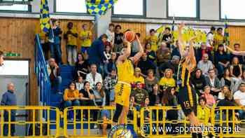 Basket C - Fiorenzuola è tempo di girare pagina, testa a Pallacanestro Molinella per tornare a vincere - SportPiacenza