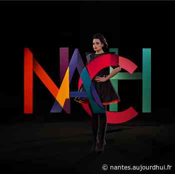 NACH - ANNA CHEDID - CARRE D'ARGENT, Pontchateau, 44160 - Sortir à Nantes - aujourdhui.fr