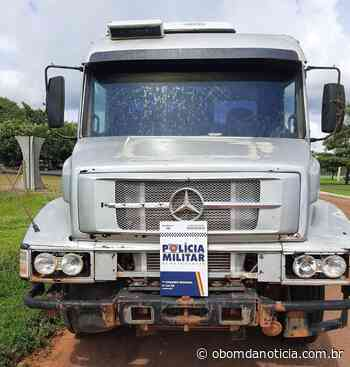 4. Veículos recuperados em Sapezal, Campo Novo do Parecis e Rondonópolis - O Bom da Notícia