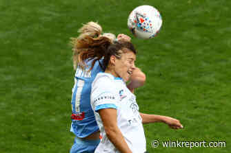 Melbourne City defeat reigning premiers to win W-League grand final - Wink Report