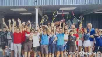 Fontenilles. Tennis : le TCF a organisé un tournoi officiel - ladepeche.fr