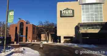 Coronavirus: University of Alberta confirms first positive case