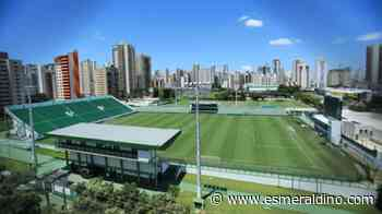 De olho no Brasileirão, Goiás acelera nas obras para ampliação da Serrinha - Goiás Esporte Clube