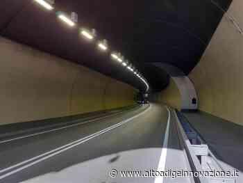 Galleria circonvallazione di Naturno: conclusi i lavori di risanamento - Alto Adige Innovazione