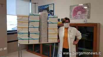 La famiglia Cerea dona colombe pasquali per gli operatori sanitari - Bergamo News - BergamoNews.it