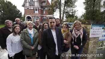 précédent Aulnoye-Aymeries: une réunion à venir entre salariés et gouvernance d'Entr'aide - La Voix du Nord