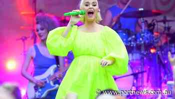Katy Perry likely called before Aust court - Port Macquarie News
