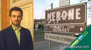 COMUNE DI MERONE: Lettera del Sindaco ai concittadini - BRIANZA WEB