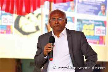 Upper caste superstitious as they aren't close to nature: Kancha Ilaiah - The News Minute