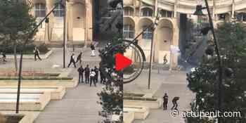 Noisy-le-Grand : Des policiers attaqués pendant la période de confinement suite aux Coronavirus - ACTU Pénitentiaire