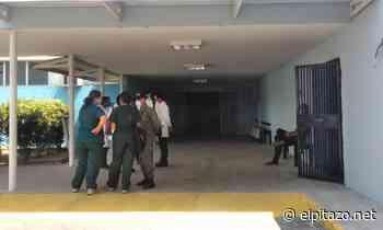 Continúa inconclusa sala de aislamiento del hospital de Acarigua en Portuguesa - El Pitazo